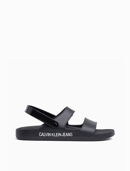 CALVIN KLEIN PATTON 涼鞋