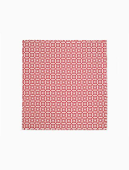 CALVIN KLEIN ABIGAIL 퀼트 레드 240 X 274cm