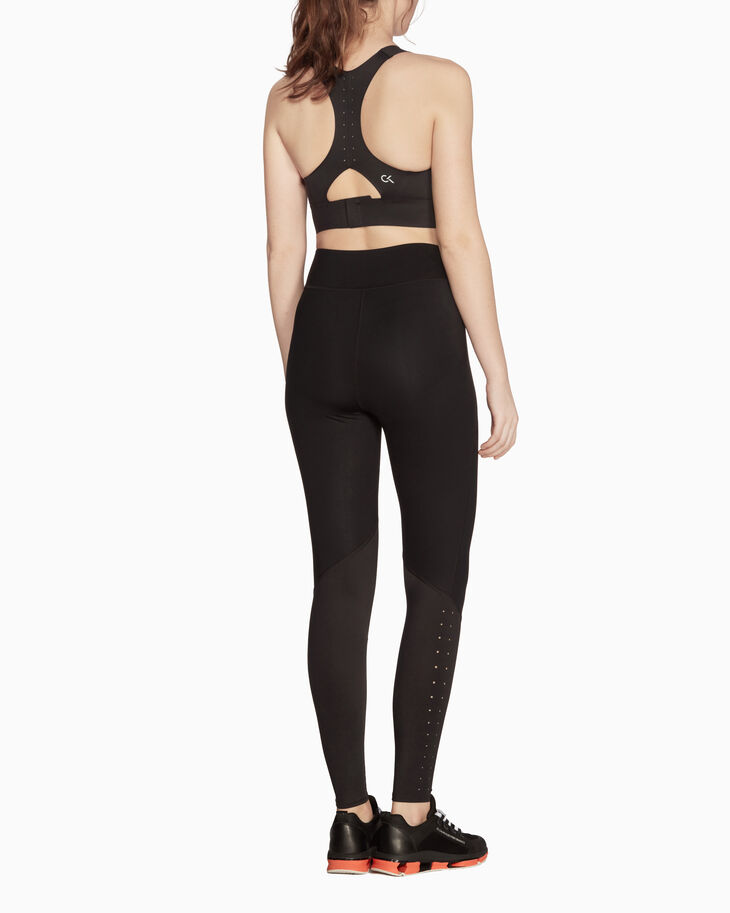 CALVIN KLEIN CONTOUR ENHANCED LEGGINGS