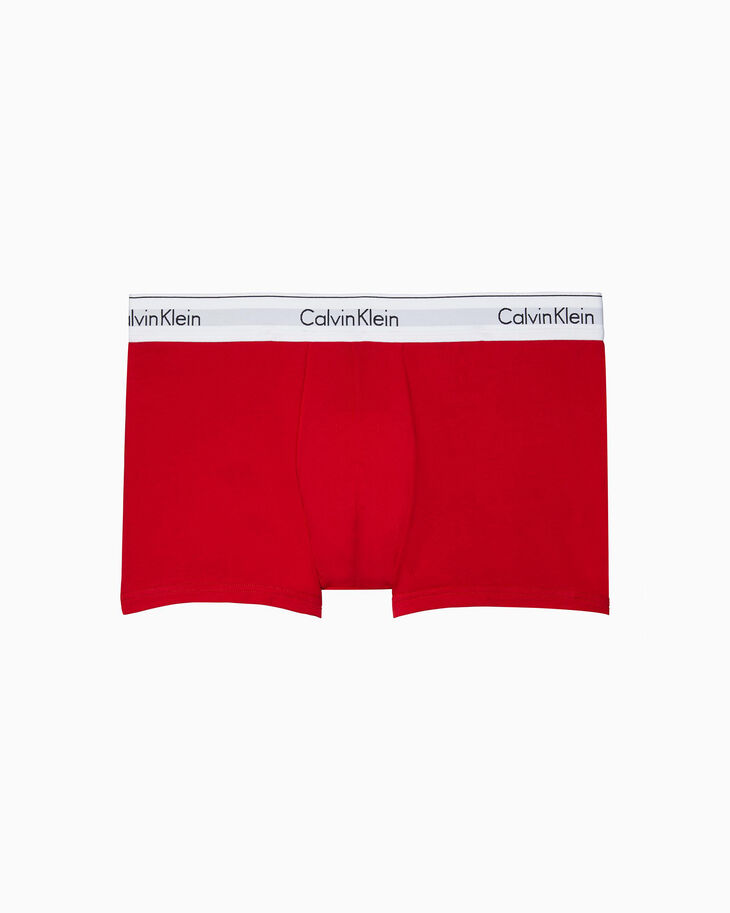 CALVIN KLEIN MODERN COTTON TRUNK