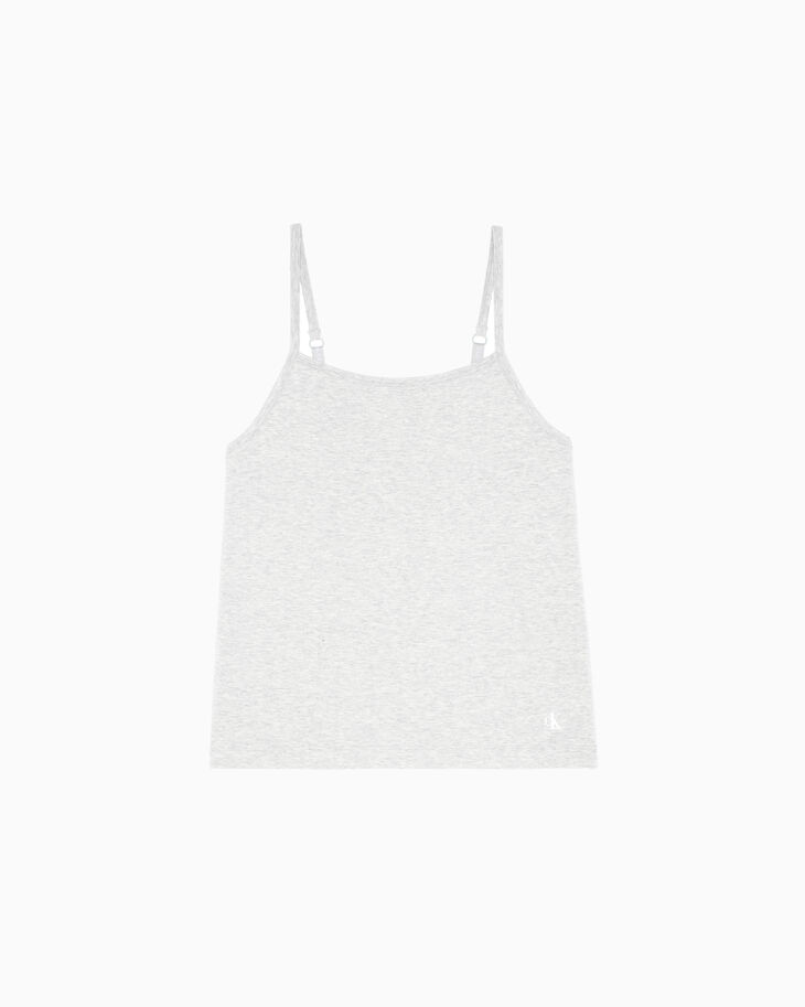 CALVIN KLEIN CK ONE COTTON CAMISOLE