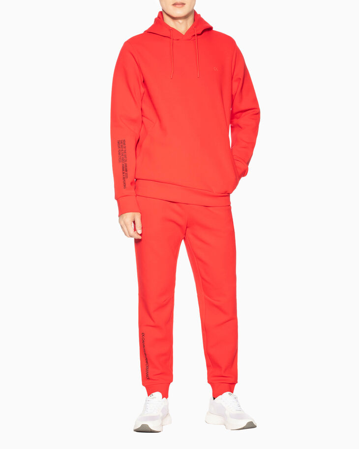 CALVIN KLEIN CNY 20 KNIT SWEATPANTS