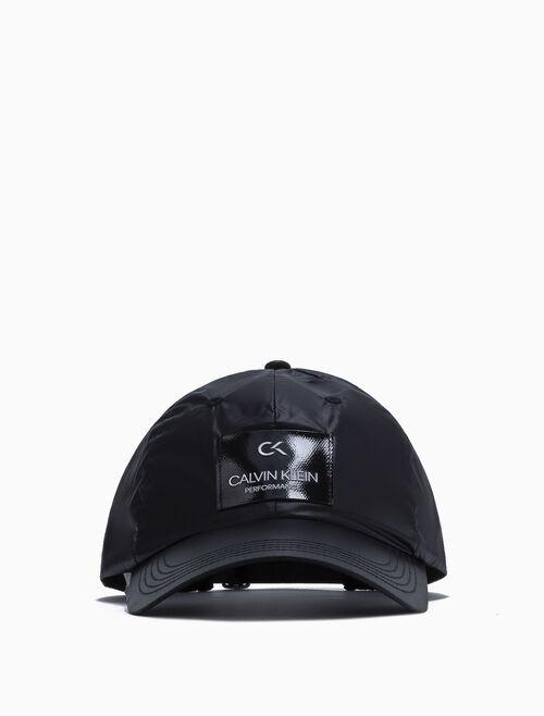 CALVIN KLEIN CLASSIC CAP