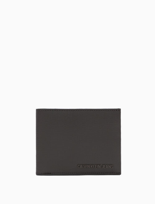 CALVIN KLEIN BILLFOLD WALLET WITH CARD CASE