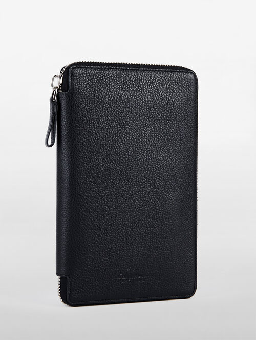 CALVIN KLEIN ALL-IN-ONE TRAVEL WALLET