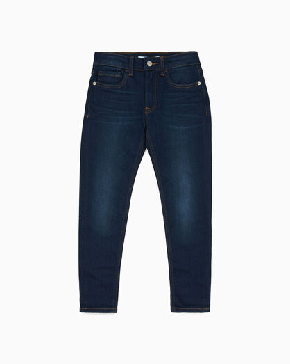 CALVIN KLEIN TAPERED JEANS