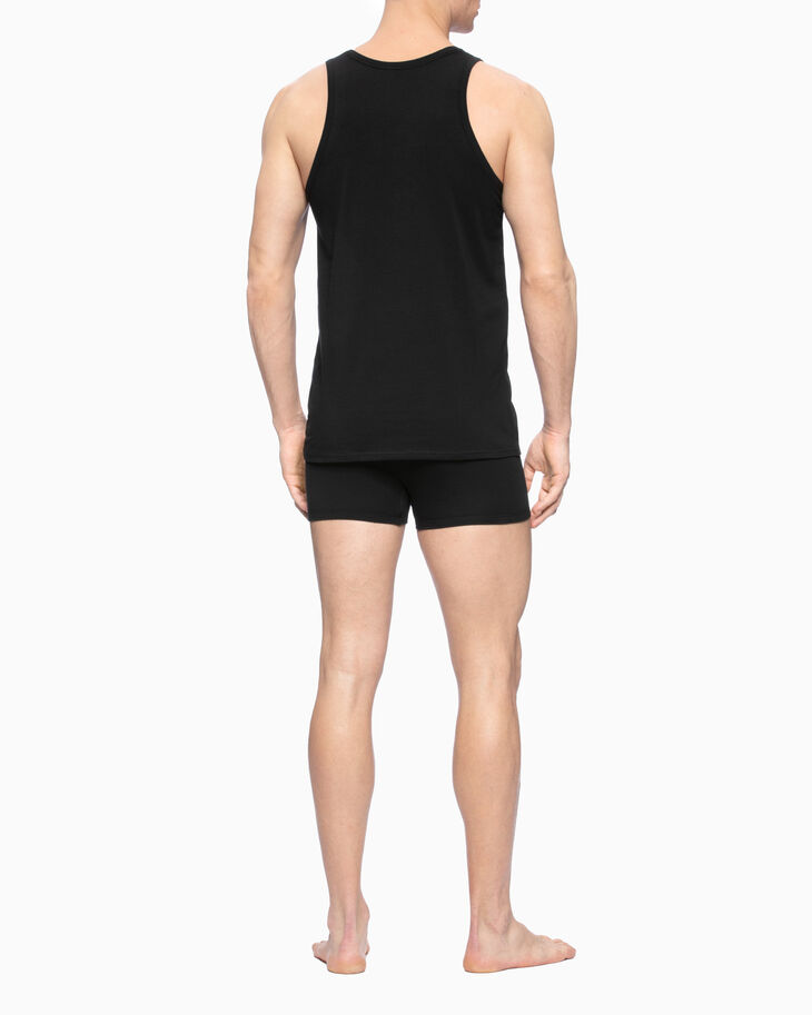 CALVIN KLEIN CK ONE COTTON TANK TOP