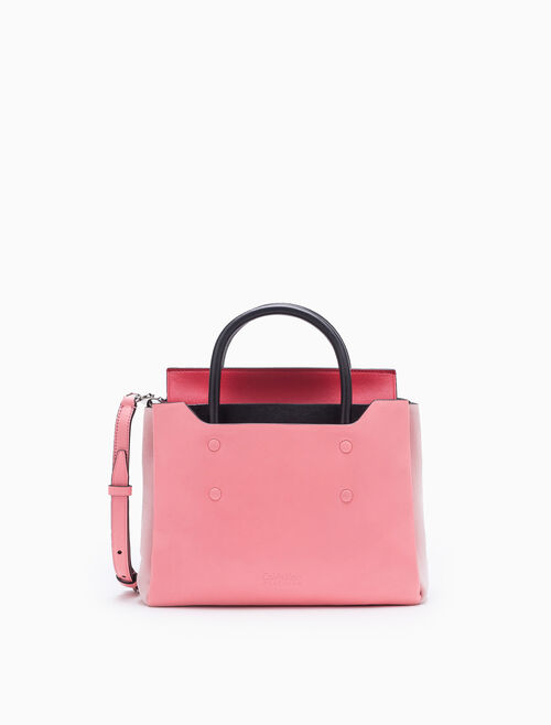 CALVIN KLEIN FOLDED SMALL CARRYALL