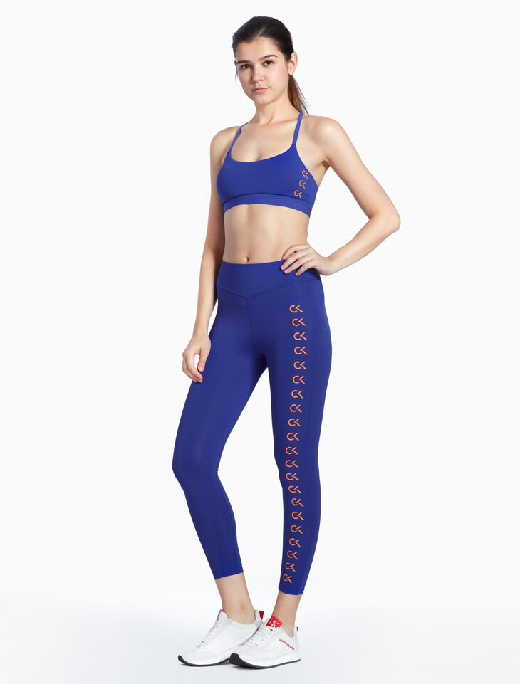 CALVIN KLEIN ICON 7/8 LEGGINGS