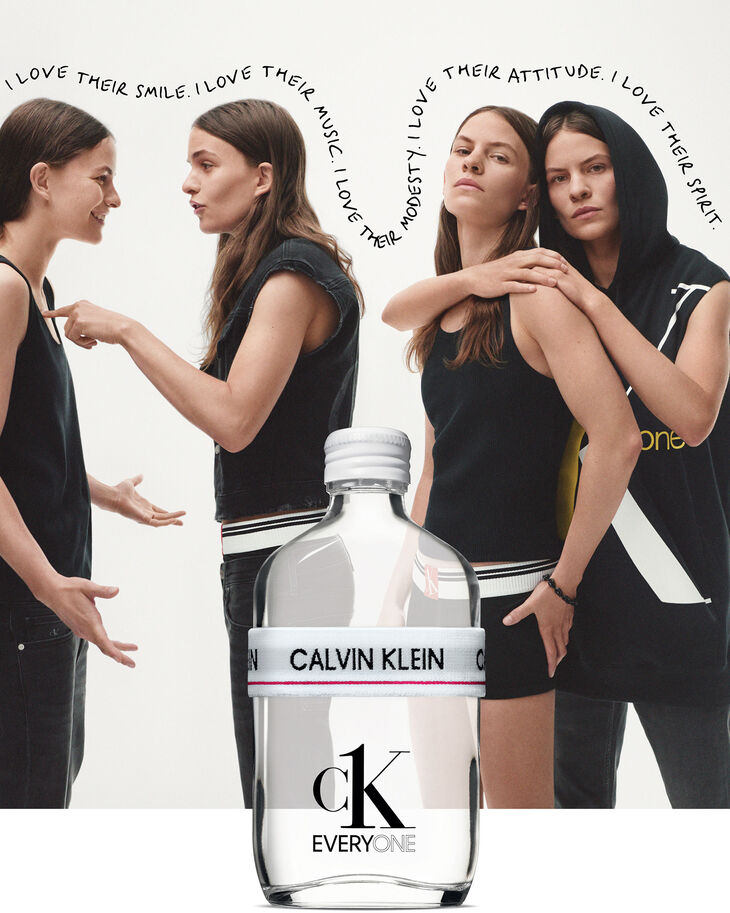 CALVIN KLEIN CK EVERYONE EDT 100ML