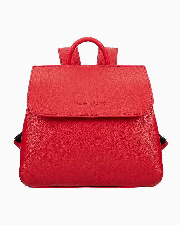 CALVIN KLEIN ULTRA LIGHT TRIPLE COMPARTMENT BACKPACK