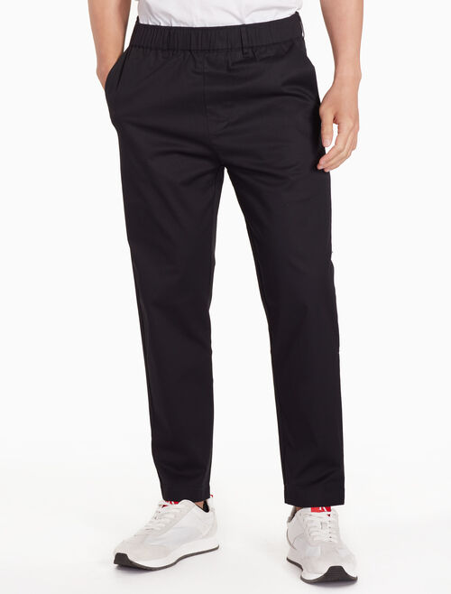 CALVIN KLEIN CROPPED PANTS