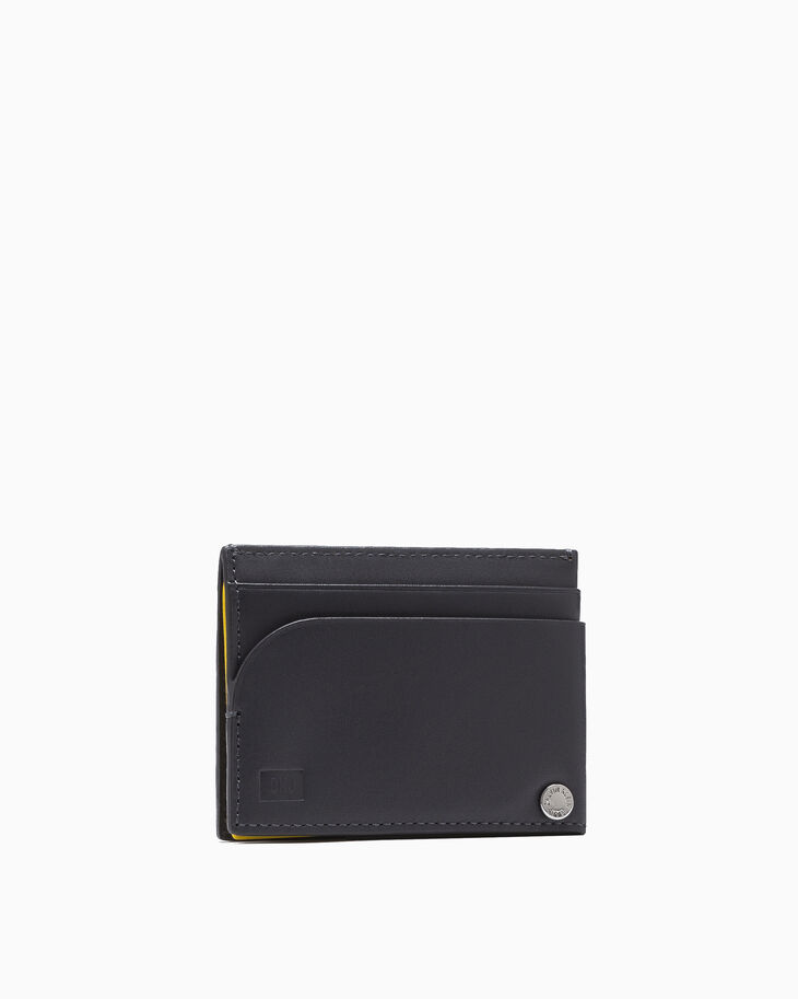 CALVIN KLEIN UNDERCOVER SWIVEL CARD CASE