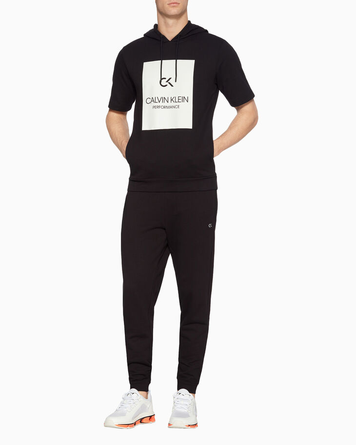 CALVIN KLEIN BILLBOARD SWEAT PANTS