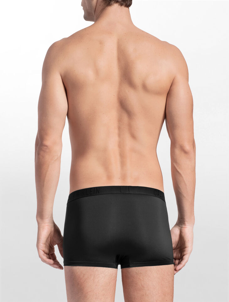 CALVIN KLEIN CK BLACK MICRO TRUNKS
