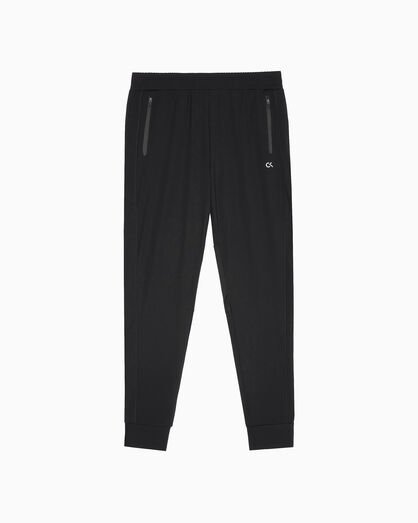 CALVIN KLEIN VOYAGER PIPE PANEL SWEATPANTS