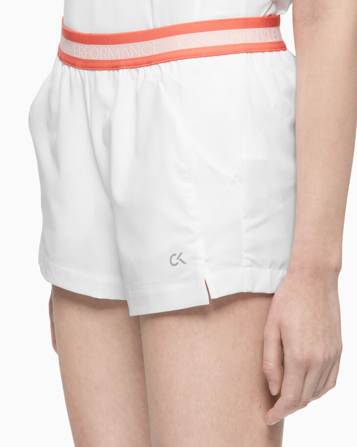 CALVIN KLEIN SUMMER WORKOUT COOLCORE ショート