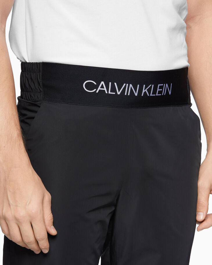 CALVIN KLEIN ACTIVE ICON TRACK PANTS