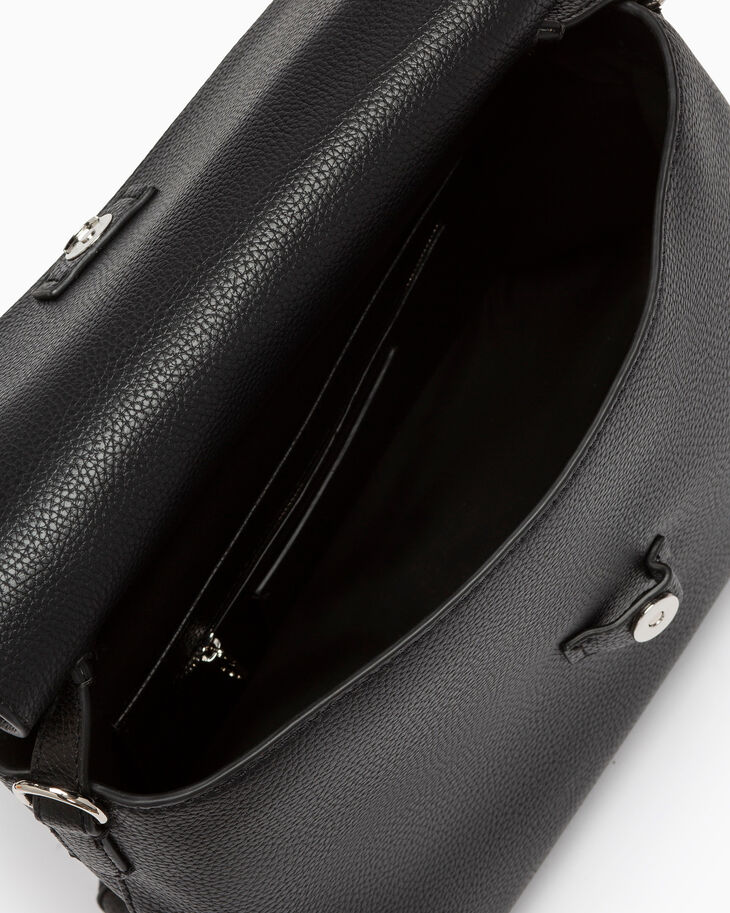 CALVIN KLEIN ULTRA LIGHT FLAP SHOULDER BAG
