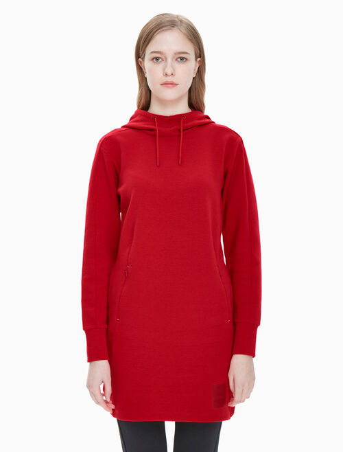 CALVIN KLEIN CNY SPECIAL SWEAT DRESS