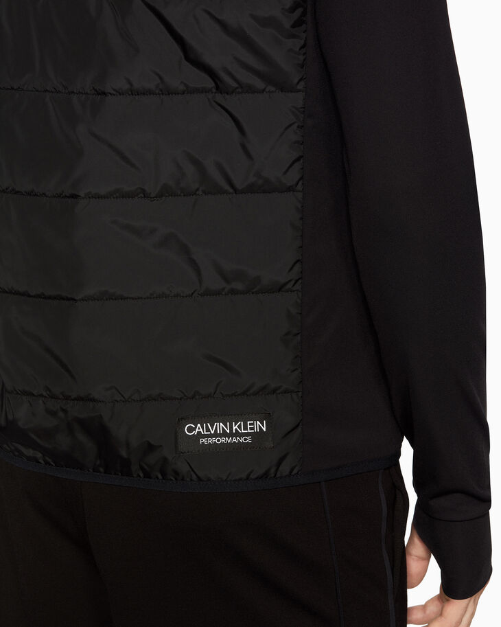 CALVIN KLEIN OUTERWEAR TRAINING 鋪棉外套