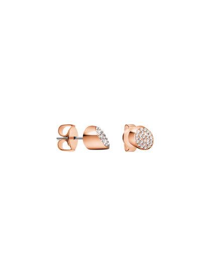 CALVIN KLEIN CALVIN KLEIN BRILLIANT 耳環
