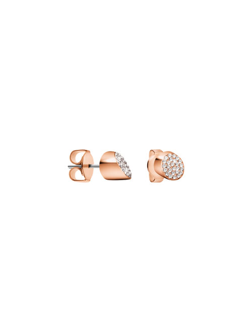 CALVIN KLEIN CALVIN KLEIN BRILLIANT EARRINGS
