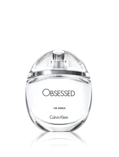 CALVIN KLEIN OBSESSED FOR WOMEN EAU DE PARFUM SPRAY 100ml