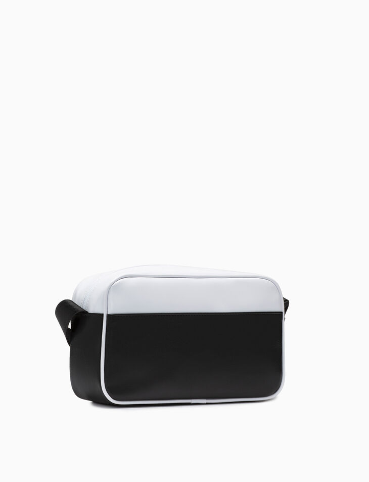CALVIN KLEIN BILLBOARD LOGO CROSSBODY BAG