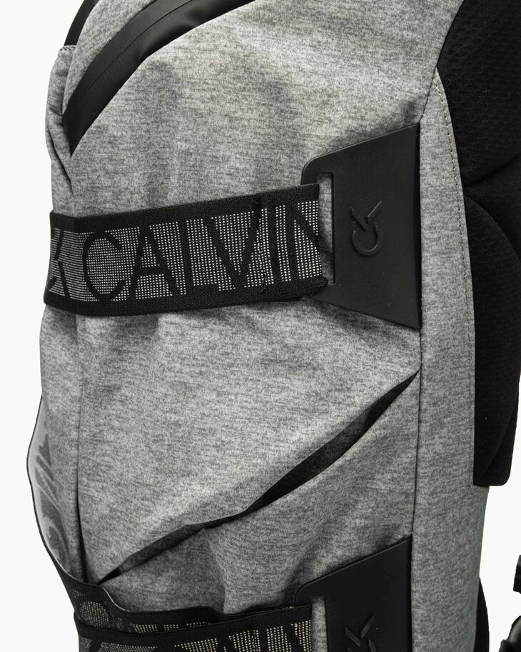 CALVIN KLEIN ACTIVE ICON SQUARE BACKPACK 45CM