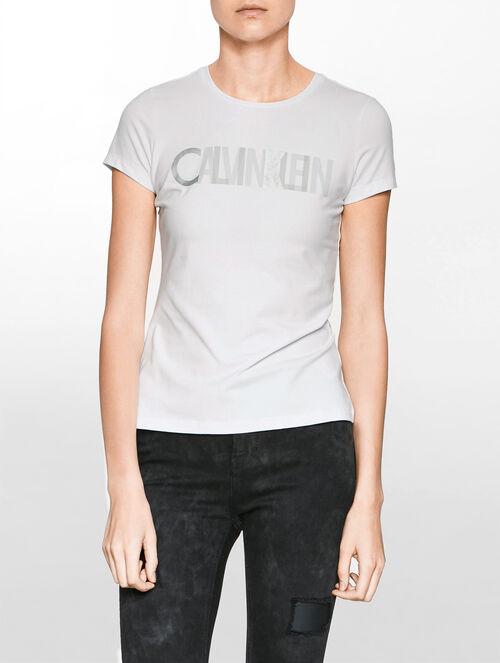CALVIN KLEIN CREWNECK T-SHIRT