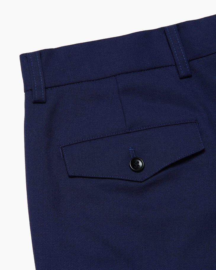 CALVIN KLEIN WOVEN DRESS PANTS