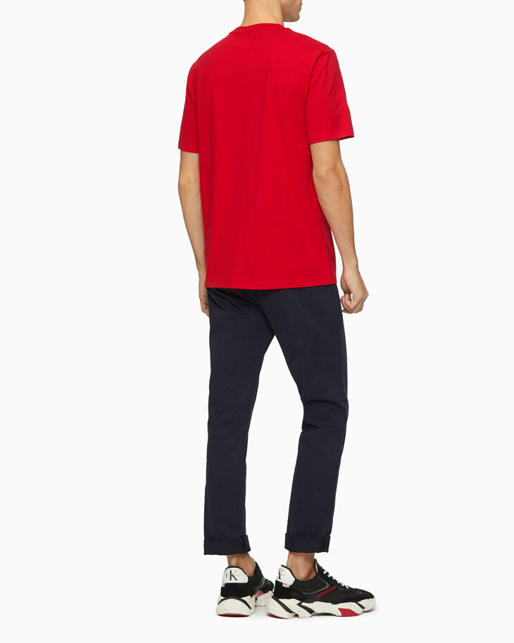 CALVIN KLEIN CKJ 026 SLIM STRETCH CHINOS