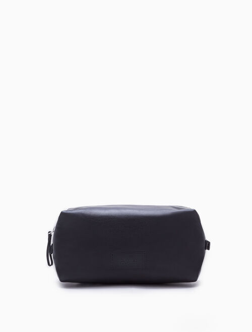 CALVIN KLEIN LARGE DOPP KIT