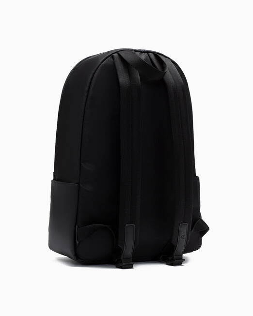 CALVIN KLEIN SLEEK NYLON CAMPUS BACKPACK 45