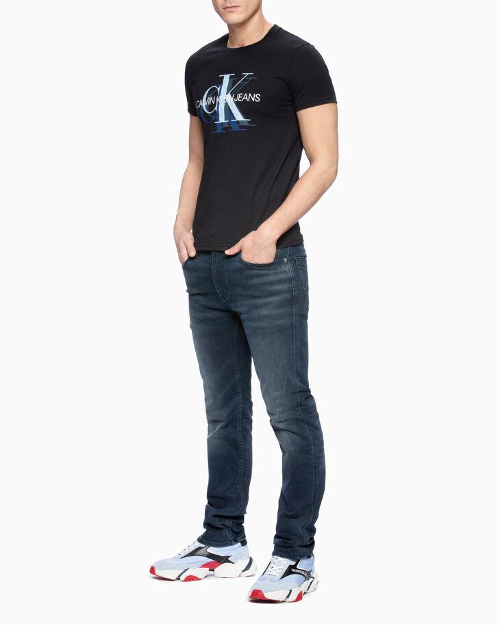 CALVIN KLEIN VAPORWAVE LOGO 티셔츠