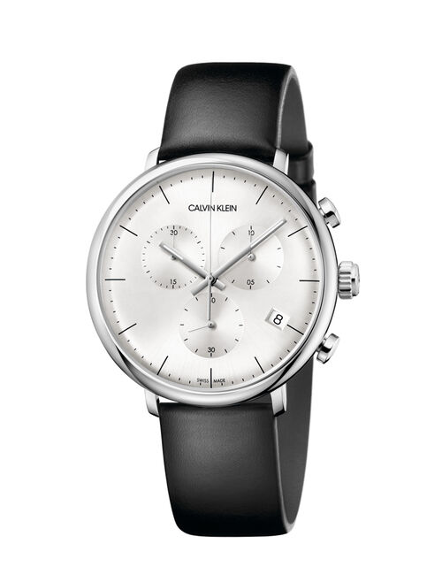 CALVIN KLEIN HIGH NOON ウォッチ