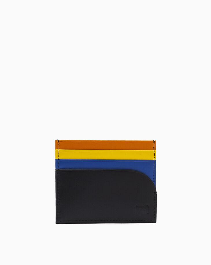 CALVIN KLEIN UNDERCOVER MIXED STRIPE 카드 케이스