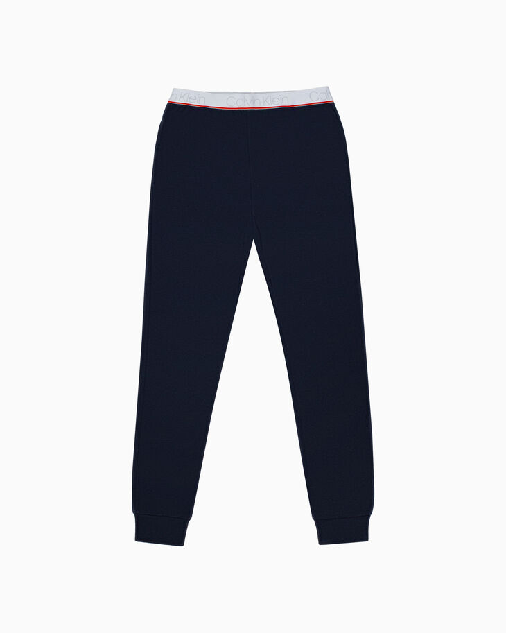CALVIN KLEIN BOYS LOGO SWEATPANTS
