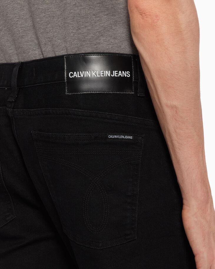 CALVIN KLEIN CKJ 027 BLACK BODY JEANS