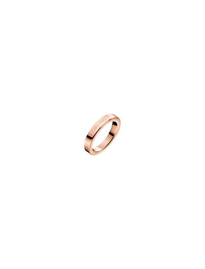 CALVIN KLEIN HOOK RING