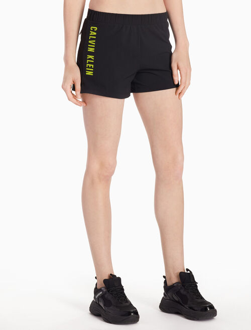 CALVIN KLEIN CK GRAPHIC ESSENTIALS WOVEN SHORTS