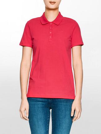 CALVIN KLEIN ポロシャツ