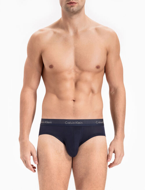 CALVIN KLEIN WEIGHTLESS MICRO HIP BRIEF
