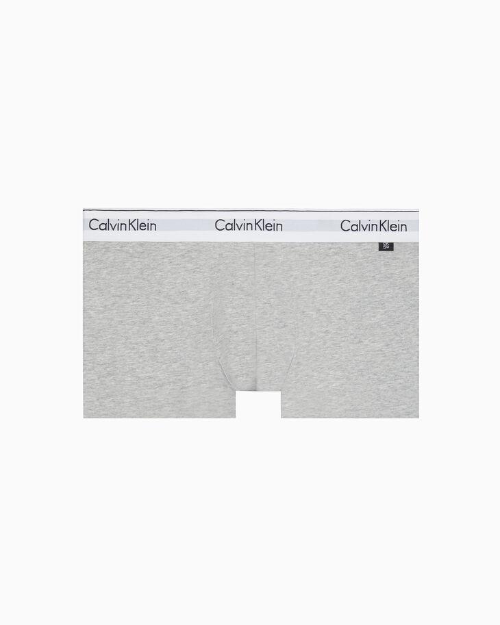 CALVIN KLEIN CK50 로고 웨이스트밴드 트렁크