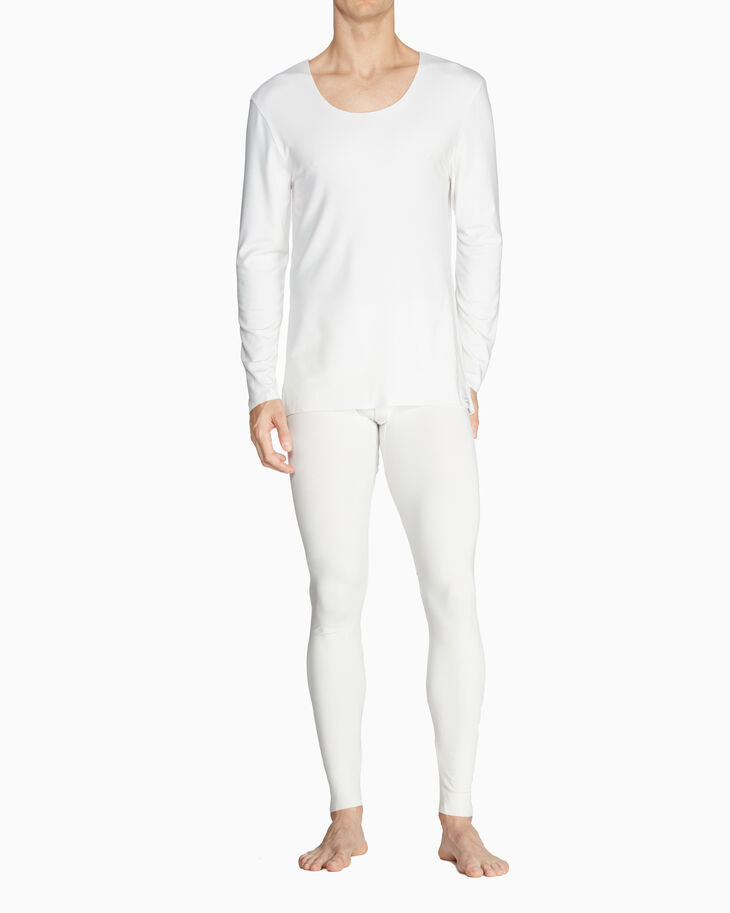 CALVIN KLEIN HEAT WARMWEAR LONG SLEEVE TOP