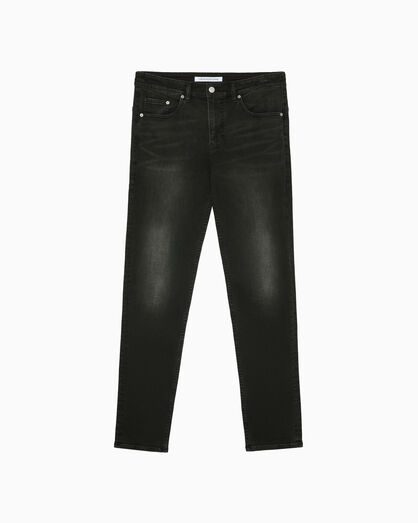 CALVIN KLEIN CKJ 059 INFINITE FLEX TAPER BODY JEANS