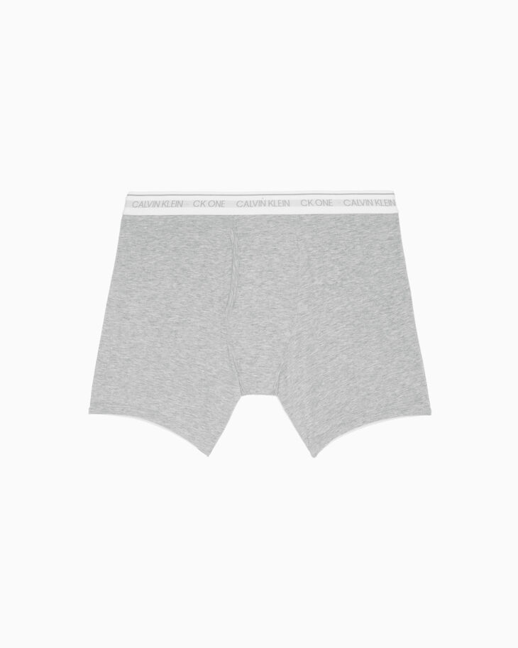 CALVIN KLEIN CK ONE COTTON BOXER BRIEFS