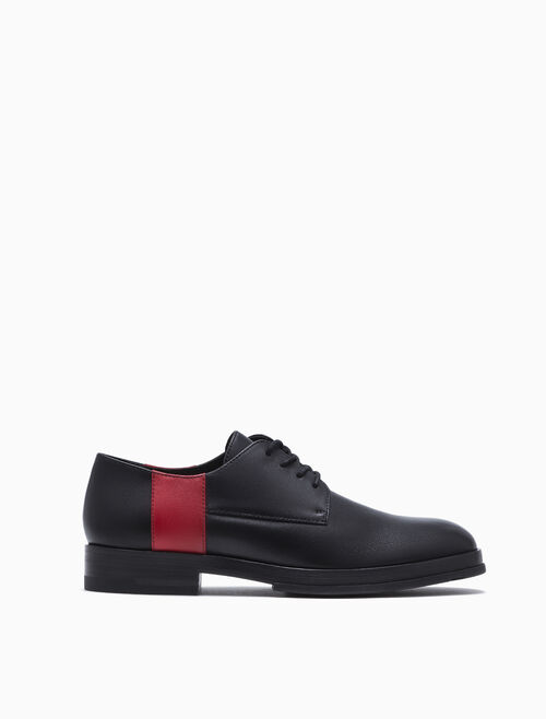 CALVIN KLEIN USTON BLUCHER SHOES