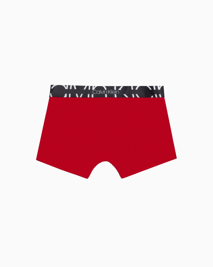 CALVIN KLEIN CK GRAPHIC 2 PACK TRUNKS